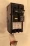 square-d HOM250GFI circuit-breakers