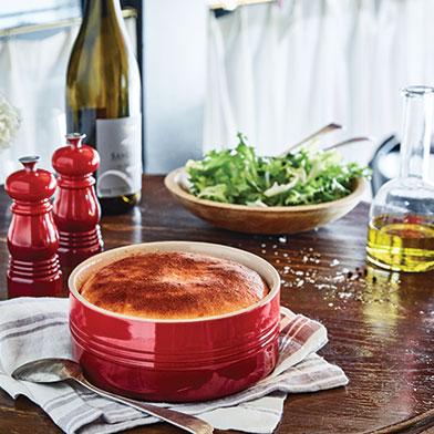 Souflé Dish