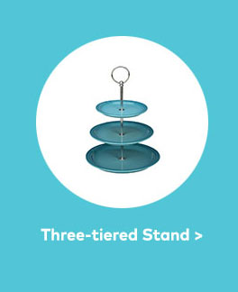 Three Tiered Stand