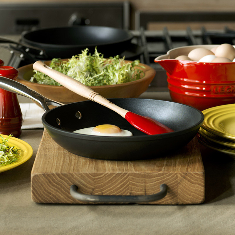 Le Creuset Toughened Non-Stick