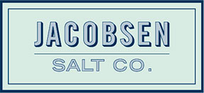 Jacobsen Salt Company logo