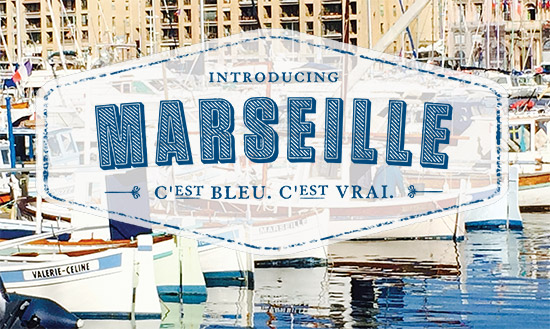 Introducing Marseille