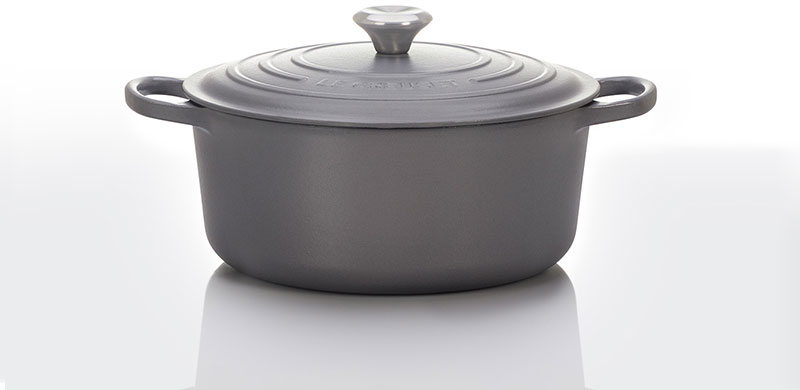 Cashmere Dutch Oven
