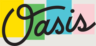 Oasis logo small