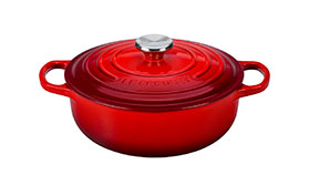 PRODUCT RED Special Edition Collection Sauteuse