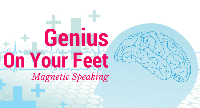 How To Impromptu Speech As a Genius