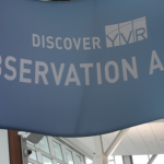 Rainy Day Fun: A Visit to YVR Airport