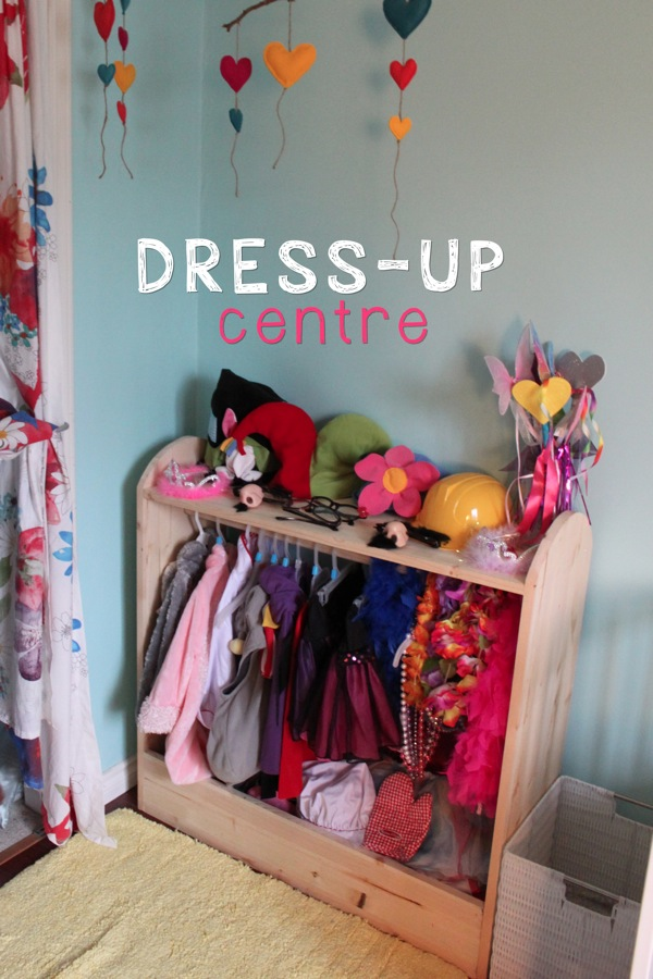 Dress Up Centre