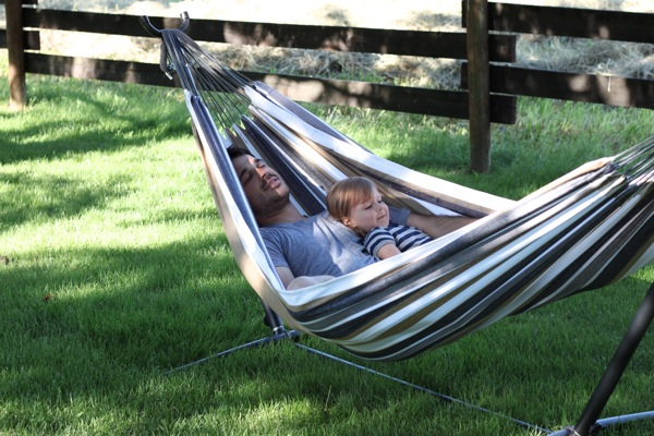 Best Hammock For Backyard backyard hammock - mama.papa.bubba.