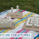 Building Sugar Cube Structures