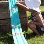 Marble Run Water Slide