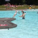 A Local Favourite: Maple Grove Pool