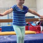 UBC Gymnastics Drop-In