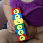 Fun Ways to Teach Kids to Spell and Write Their Names