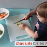 Sharp Knife Practice