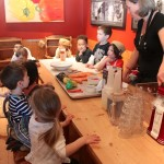 Learning to Cook at Rocky Mountain Flatbread Co.