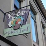 ReBar Modern Food