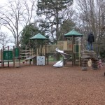 Beacon Hill Park Playground