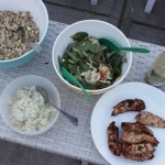 Backyard BBQ Season is on Its Way Back