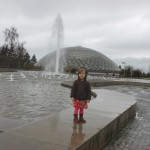 A Rainy Get Away: The Bloedel Conservatory
