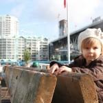 Vancouver Girl