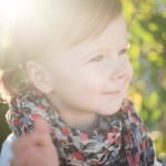 A First: Family Photos {& a Giveaway!}