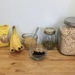Sugar-Free / Dairy-Free / Flour-Free Breakfast Cookies
