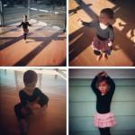 iPhoneography // Mini Ballerina