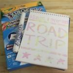Quiet Road Trip Activities for Little Ones