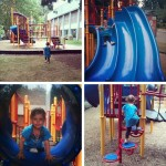 iPhoneography // The Perfect Playground