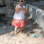 Skirts & Sandboxes