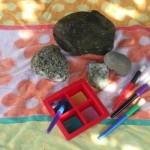 Simple Fun: Rock Painting