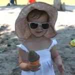 Sand Cone?