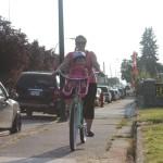 Bike-Loving Baby