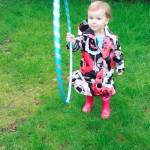 A Hoola Hoop… At Last!
