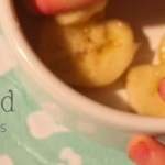 Toddler Food: What Miss G Eats {7}