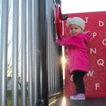 Playground Girl