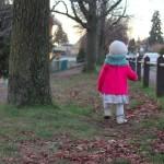 Walking Weather
