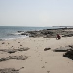 Anjafa Beach