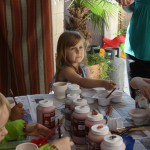 Pottery Painting Party