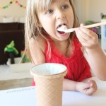 Easy Sugar-Free Ice Cream With the Chill Factor Ice Cream Maker