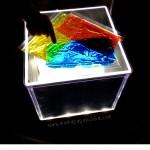 Easiest DIY Light Box Ever