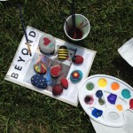 Rock Painting {a summer favourite}