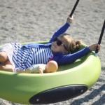 Playground Morning in Cochrane
