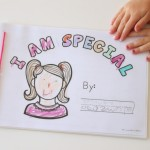 I Am Special {a book by Gracen}