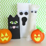 5 Cute Non-Candy Halloween Treats