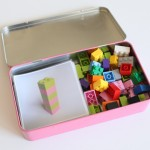 LEGO Patterns Busy Box
