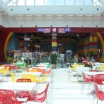 Fun City in Gate Mall