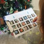 Christmas Tree Photo Scavenger Hunt