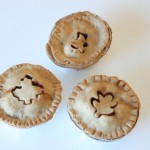 Mini Apple Pies Kids Can Make